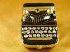 Limoges...Typewriter