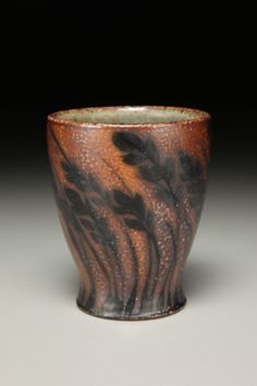 Kyle Carpenter, Art of the Cup 2009, Center for Southern Craft & Design