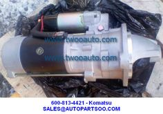KOMATSU STARTER MOTOR Starter Komatsu, In stock. Starter Komatsu Starter Komatsu Starter Komatsu Starter Komatsu Starter Komatsu Starter Komatsu Starter Komatsu Starter Komatsu Starter Komatsu Characteristics of the starter motor: 5 New Starter, Starter Motor, Nerf, Toyota, How To Apply
