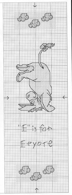 free pooh cross stitch patterns | Вышивка крестом / Cross stitch : Еще 2 ...