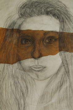 GCSE Art, Portfolio Project, Silverdale school, 2013