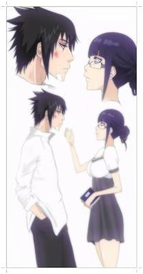 Fanfic / Fanfiction de Naruto - Vida de adolescênte - Capítulo 8 - Verdades sejam ditas