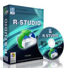 R-Studio 8.1.165145 Network Edition Full Crack – Full Version Download