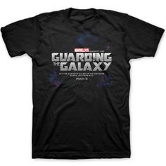 "NEW!!!! ""Guarding The Galaxy"" Kerusso Short Sleeve Black Adult Christian T-Shirt  | eBay"