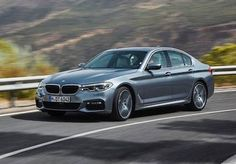 cashforcarsireland BMW's 520D M-Sport saloon was 'sheer driving bliss' - BMW's 520D M-Sport saloon was 'sheer drivi... was first seen on Cash For Cars Dublin - We Buy Any Car - Sell Your Ca...