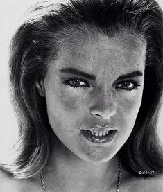Romy Schneider, 1968