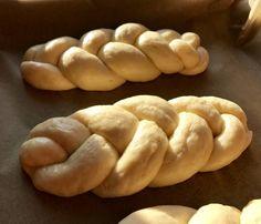 Fonott kalács Nutri-free Mix per Pane lisztből Bread, Blog, Brot, Blogging, Baking, Breads, Buns