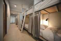 Good One Hostel in Bangkok