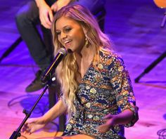 Why it's a big deal that Kelsea Ballerini has the No. 1 song on country radio this week