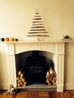 Family Lavisse Christmas Trees