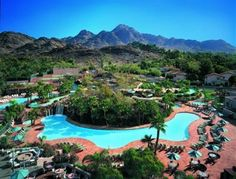 arizona pointe squaw peak | Phoenix, Arizona with Kids | Best Family Vacations in Phoenix, Arizona ...