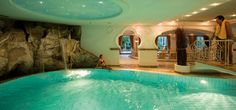 Unser Indoorpool ... Wellness Clinic, Outdoor Pool, Outdoor Decor, Bahamas Island, Welcome Decor, 4 Star Hotels, Car Parking, Home Buying, Terrace