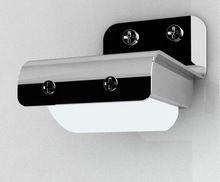 Guang Dong 4LED lámpara de pared impermeable al aire libre inteligente al por…