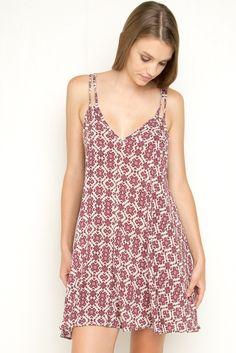 Brandy ♥ Melville | Selda Dress - Clothing