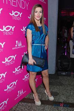 Anna Bosak - Joy Trendy 2012