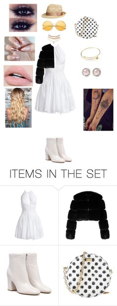 """""""idek #3"""" by lily96277 on Polyvore featuring art"""