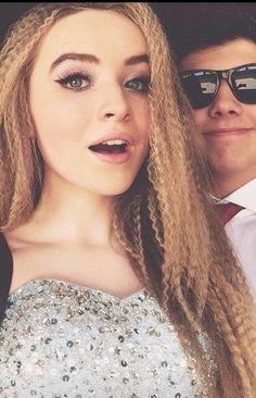 Sabrina and Bradley