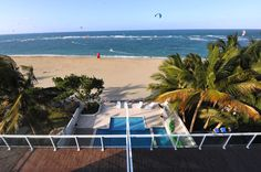 Luxury Condos in Dominican Republic.