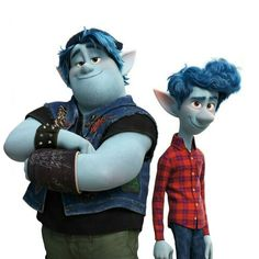 The adorbes pic of the Lightfoot Bros. I'm sorry but is Barley trying to look. - The adorbes pic of the Lightfoot Bros. I'm sorry but is Barley trying to look all flirty on pu - Arte Disney, Disney Magic, Disney Art, Disney Pixar Movies, Disney And Dreamworks, Disney Characters, Disney And More, Disney Love, The Incredibles 2004
