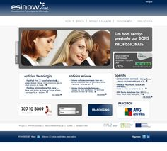 Esinow     http://www.esinow.net/pt