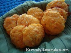At a recent youth event, my friend Lisa mentioned something about her Coconut Flour Cheese Biscuits. I immediately dropped my plate and fork, leaped over the couch to the other side of the room and tackled her onto the floor, begging her to please share her recipe. Of course you know I'm kidding. Her name is really Louanne. Okay …