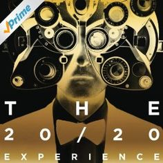 Amazon.com: The 20/20 Experience - The Complete Experience Justin Timberlake: MP3 Downloads - I love getting my music free via Amazon Prime