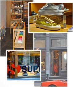 Superga Stores: SupergaNYC