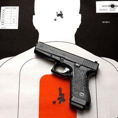*Pistol and Target Shooting* Glock Xmen, Revolver, Sir Integra, Mafia, Sinclair, Melinda May, Aaron Hotchner, Sharon Carter, Chloe Decker