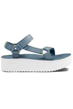 1bbc7a4283ee09  Platform Sandals  Teva Flawless Platform Sandals Teva Flatform