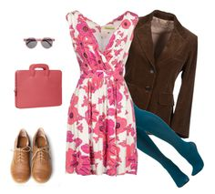 """""""Sin título #223"""" by lechulopolis ❤ liked on Polyvore"""