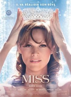A young man seeking his sexual identity decides to take part in the Miss France beauty pageant. Dance Movies, Buy Movies, Movies To Watch, Good Movies, Film D'animation, Film Serie, Isabelle Nanty, Frances Movie, Films Hd