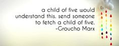 SEVEN SHARP-WITTED QUOTES FROM GROUCHO MARX…. | Slapstick ...