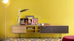 Treku. Muebles modernos