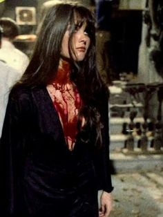 Caroline Munro on the set of Dracula AD Hammer Horror Films, Hammer Films, Horror Movies, Pretty People, Beautiful People, Caroline Munro, Actrices Sexy, Chica Cool, Vintage Horror