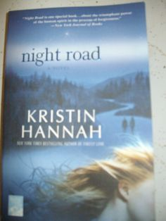 Going to try this author put her on my wishlist at the library