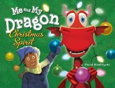 Christmas is coming, and our young hero wants to buy his best friend, Dragon, the perfect present. He and Dragon take job after hilarious job, earning enough to buy a deluxe Knight Boy action set—but they eventually realize that the best part of Christmas is sharing what you have with those in need.