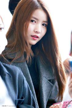 GFRIEND - Sowon 소원 (Kim SoJung 김소정) #여자친구