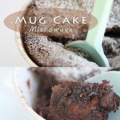 Chocolate Mug Cake – Microwave Recipe Ice Caramel Macchiato, Caramel Frappuccino, Shrimp Tacos, Bok Choy Rezepte, Remoulade, Cake Mug, Vanilla Syrup, Chocolate Mug Cakes, Nutella Cake