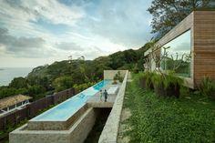 Impresionante residencia en Río de Janeiro