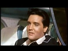 ▶ Elvis Presley - (It's a) long lonely highway - YouTube