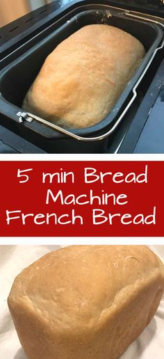 The best! Easy Bread Machine French Bread – The Yellow Bee Design Co This is the recipe that I use almost daily to make fresh homemade bread. The kids love homemade bread and the smell as its baking is amazing. French Bread Bread Machine, Easy Bread Machine Recipes, Best Bread Machine, Bread Maker Machine, Bread Maker Recipes, Easy Bread Recipes, Gourmet Recipes, Cooking Recipes, Bread Maker French Bread Recipe