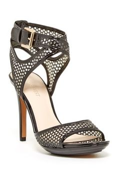 57a74716f012 Halden High Heel Sandal Hot Heels