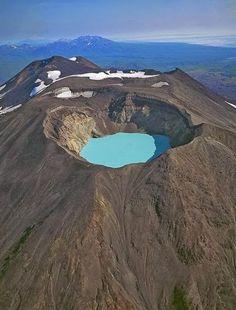 Crater Lake, Oregon Amazing World
