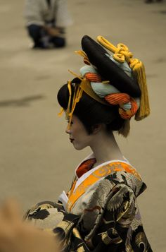 Japanese Orian | ©Aflânio Tomikawa