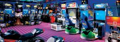 Carnival has a huge array of video arcade games for all types of players, open all night and all day! Explore our onboard activities online today. Carnival Freedom, Carnival Breeze, Honeymoon Cruise, Cruise Travel, Cruise Trips, Summer Vacations, Atlanta Travel, Family Cruise, Alaska Cruise