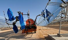 World bank to switch future investment from coal to #clean #energy