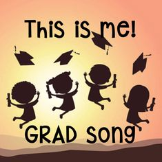 THIS IS ME Grad Song