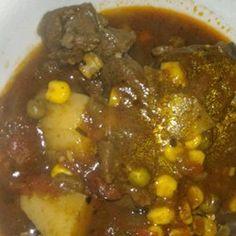 Greek Style Beef Stew - Allrecipes.com