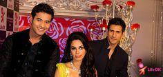 .Mallika apna humsafar chunengi aaj raat 9.30pm!  Catch the #BacheloretteIndia #GrandFinale tonight!