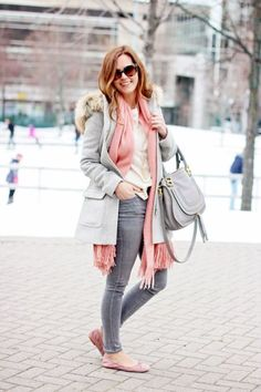 Winter quick and easy fashion tips – Just Trendy Girls
